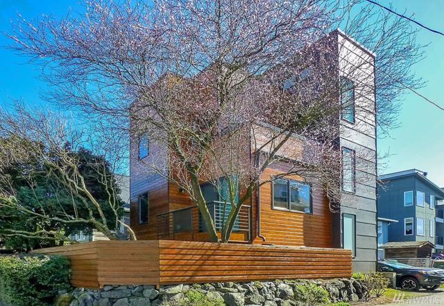 1615 E Columbia St, Seattle, WA 98122 (#1440982) :: TRI STAR Team | RE/MAX NW