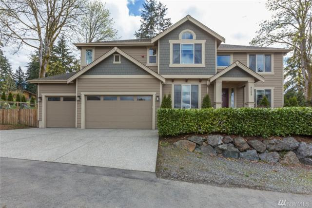 8123 NE 158th St, Kenmore, WA 98028 (#1440992) :: KW North Seattle