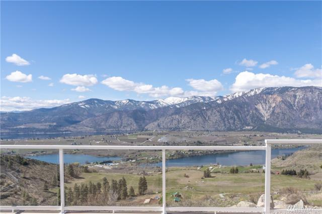 915 Kinsey Road, Manson, WA 98831 (#1440995) :: NW Home Experts