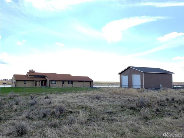 6501 Rd E NE, Moses Lake, WA 98837 (#1441021) :: Kimberly Gartland Group