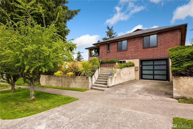 6714 36th Ave SW, Seattle, WA 98126 (#1441028) :: Hauer Home Team
