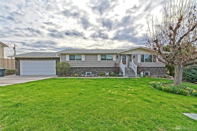 460 Statter Rd, Ephrata, WA 98823 (#1441030) :: Real Estate Solutions Group