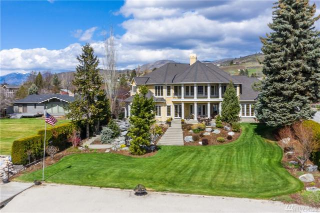 49 Blessin Lane, Chelan, WA 98816 (#1441066) :: NW Home Experts