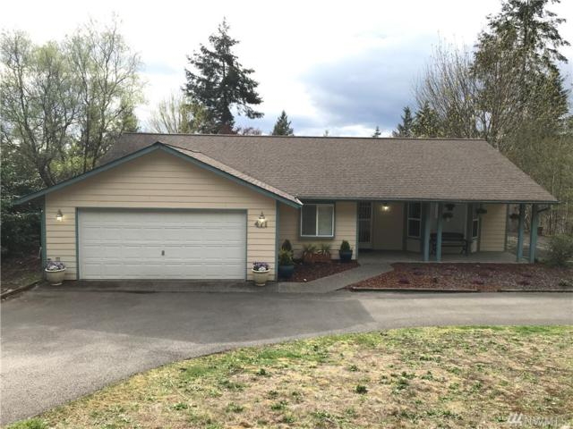 471 NE Cutlass Wy, Belfair, WA 98528 (#1441093) :: Chris Cross Real Estate Group