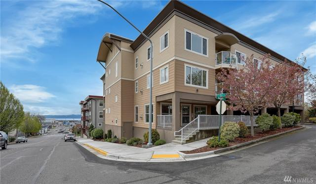 1011 Bancroft St #303, Bellingham, WA 98225 (#1441095) :: Ben Kinney Real Estate Team