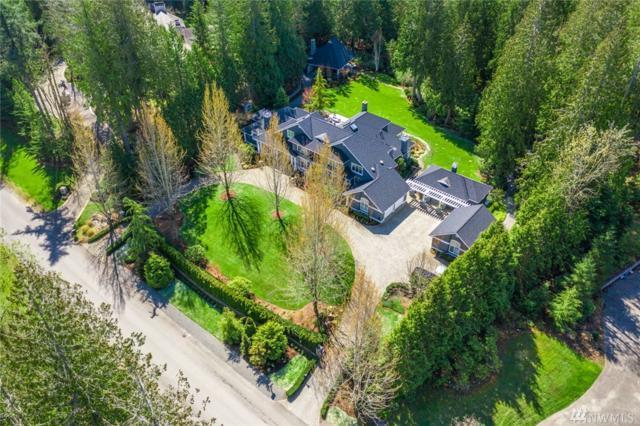 1123 Treemont Wy SE, Fall City, WA 98024 (#1441102) :: Ben Kinney Real Estate Team