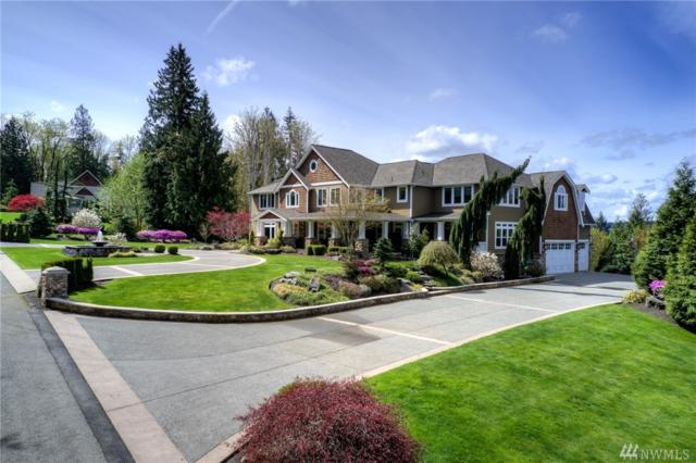 15014 121st Ave SE, Snohomish, WA 98290 (#1441110) :: Real Estate Solutions Group
