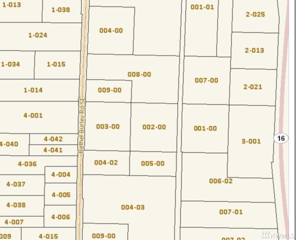 135-xx Maple Rd SE, Port Orchard, WA 98367 (#1441118) :: Keller Williams Western Realty