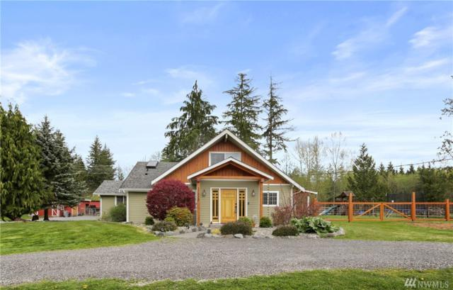 17513 Mcelroy Rd, Arlington, WA 98223 (#1441123) :: Real Estate Solutions Group