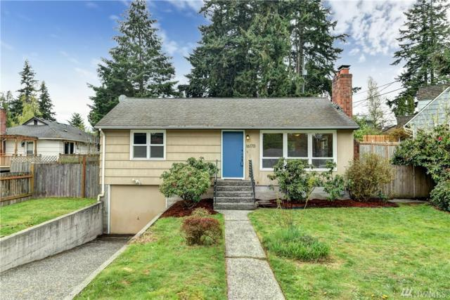 16170 Midvale Ave N, Shoreline, WA 98133 (#1441129) :: Chris Cross Real Estate Group