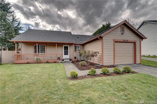 25119 SE 117 Ct SE, Kent, WA 98030 (#1441132) :: Commencement Bay Brokers
