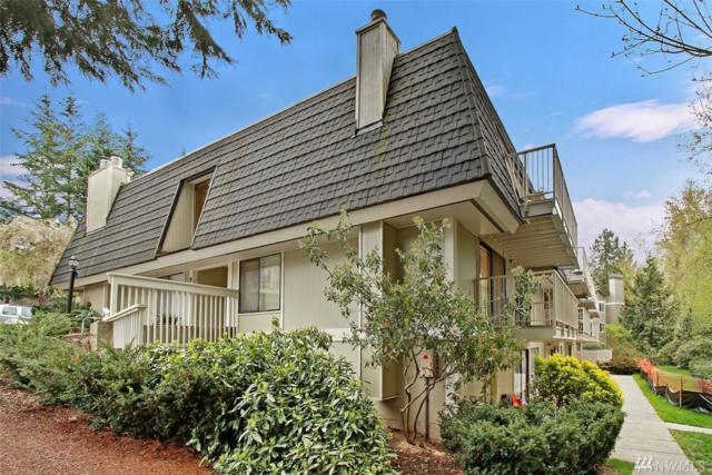 9907 NE 124th St #806, Kirkland, WA 98034 (#1441133) :: McAuley Homes