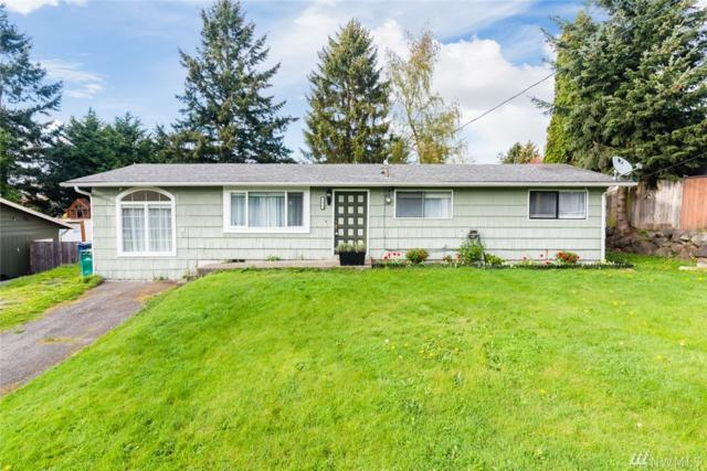 2418 SW 328th St., Federal Way, WA 98023 (#1441158) :: Chris Cross Real Estate Group