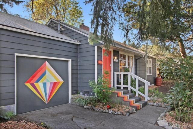 16263 10th Ave NE, Shoreline, WA 98155 (#1441168) :: Chris Cross Real Estate Group