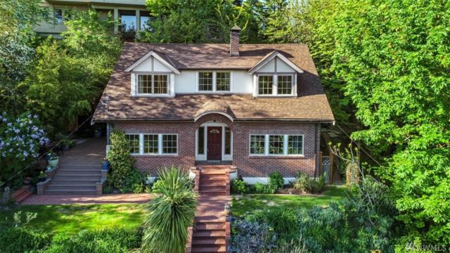 3328 E Terrace St, Seattle, WA 98122 (#1441172) :: Ben Kinney Real Estate Team