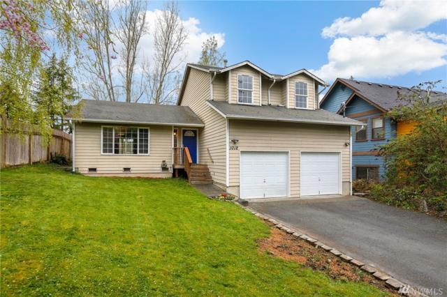 1018 11th St, Snohomish, WA 98290 (#1441183) :: McAuley Homes