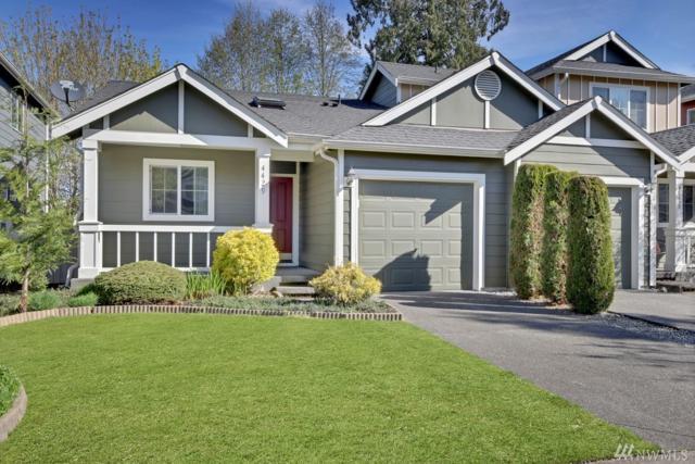 4429 Roxanna Loop Se, Lacey, WA 98503 (#1441211) :: Chris Cross Real Estate Group