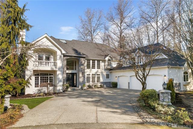 12450 203rd Ave NE, Woodinville, WA 98077 (#1441215) :: Keller Williams Realty Greater Seattle