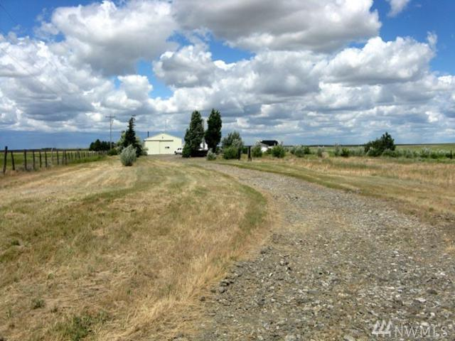 2014 E Gering Rd, Ritzville, WA 99169 (#1441228) :: Northern Key Team