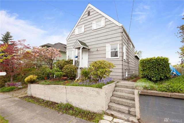 10134 66th Ave S, Seattle, WA 98178 (#1441244) :: Chris Cross Real Estate Group