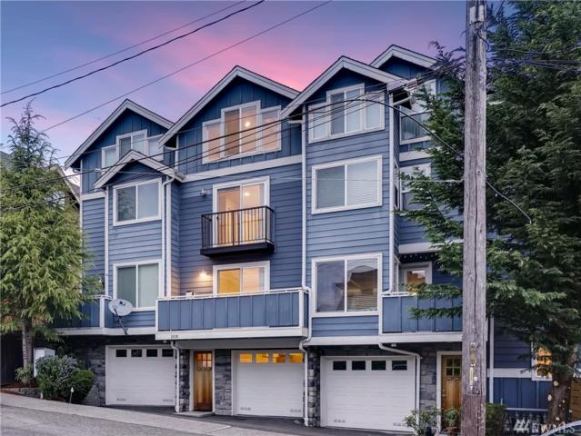 2108 W Ruffner St, Seattle, WA 98199 (#1441259) :: Commencement Bay Brokers