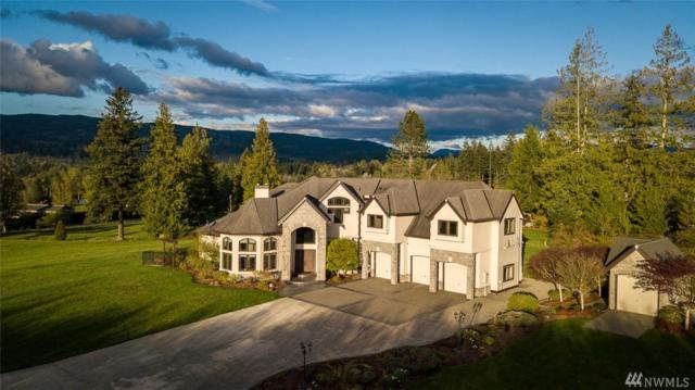 27105 SE 208th St, Maple Valley, WA 98038 (#1441289) :: The Royston Team