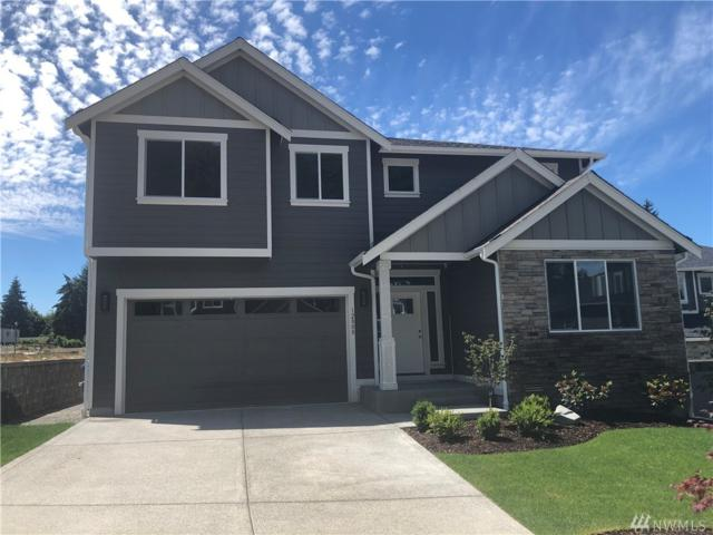 10609 129th St E, Puyallup, WA 98374 (#1441333) :: Munoz Home Group