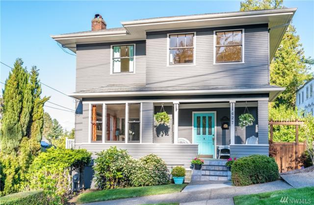 627 N Carr St, Tacoma, WA 98403 (#1441334) :: Real Estate Solutions Group