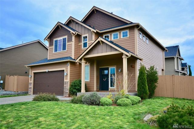 10042 Jensen Dr SE, Yelm, WA 98597 (#1441342) :: Northwest Home Team Realty, LLC