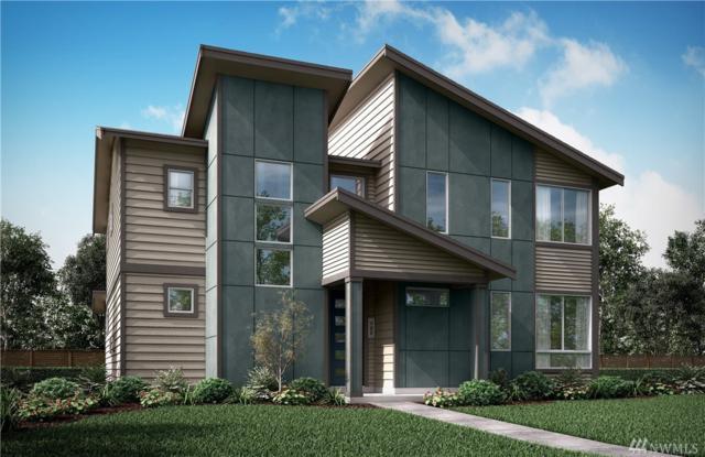 303 SW Langston Rd #5, Renton, WA 98057 (#1441365) :: Keller Williams Everett