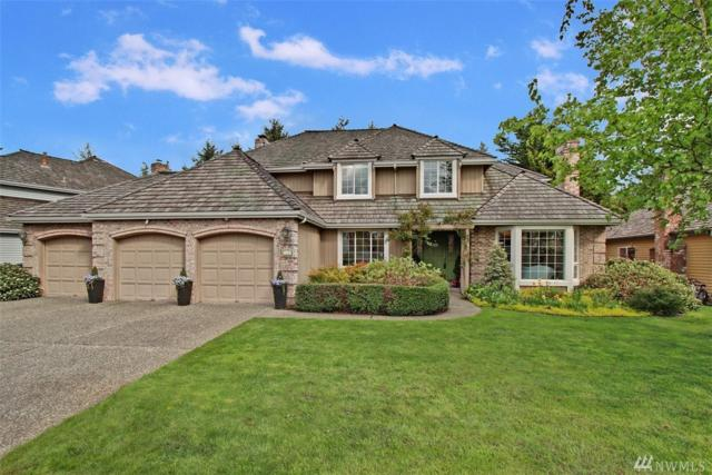 4624 242nd Ave SE, Sammamish, WA 98029 (#1441386) :: Real Estate Solutions Group