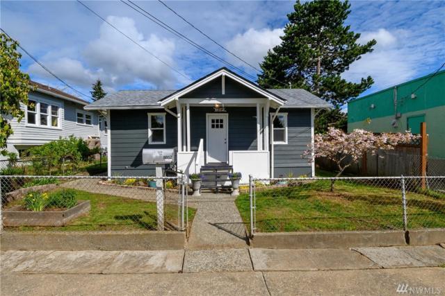 8852 11th Ave SW, Seattle, WA 98106 (#1441411) :: Northern Key Team