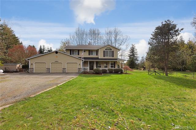 14314 Jim Creek Rd, Arlington, WA 98223 (#1441420) :: Real Estate Solutions Group