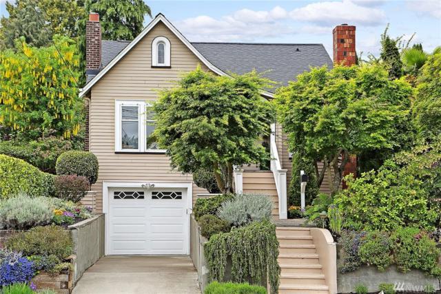522 NE 84th St, Seattle, WA 98115 (#1441421) :: Alchemy Real Estate