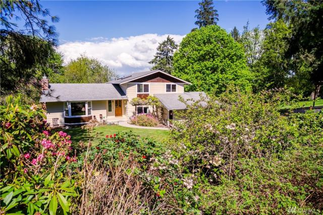 10229 133rd Place SE, Snohomish, WA 98296 (#1441422) :: Real Estate Solutions Group