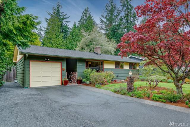 19521 1st Ave NW, Shoreline, WA 98177 (#1441436) :: Northern Key Team