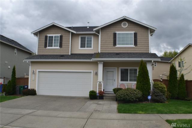 1512 49th St NE, Auburn, WA 98002 (#1441478) :: Lucas Pinto Real Estate Group
