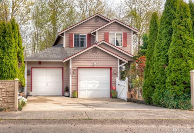 2869 Rocky Creek Lane SE, Port Orchard, WA 98366 (#1441479) :: Ben Kinney Real Estate Team