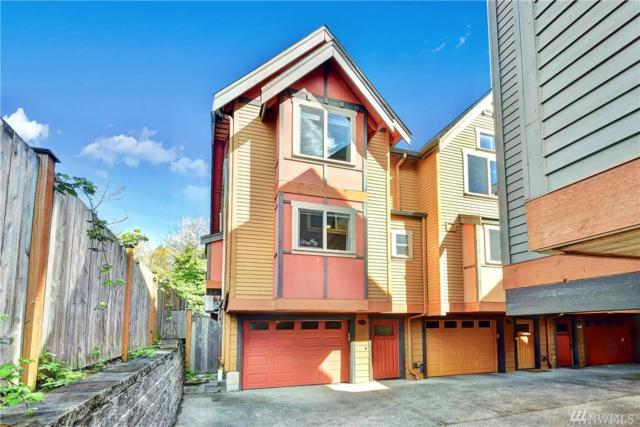 2318 N 113th Place A, Seattle, WA 98133 (#1441485) :: Beach & Blvd Real Estate Group