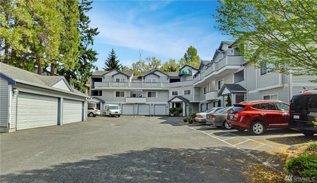342 102nd Ave SE #115, Bellevue, WA 98004 (#1441490) :: Capstone Ventures Inc