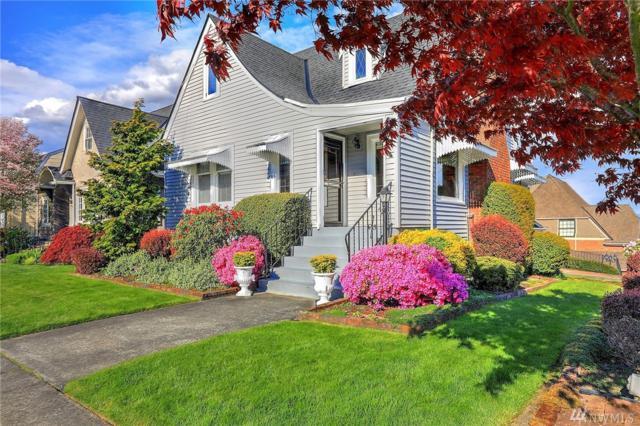2676 37th Ave SW, Seattle, WA 98126 (#1441494) :: Keller Williams Realty Greater Seattle