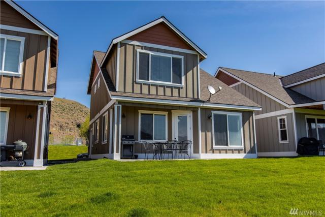 9380 Entiat Lane NW, Quincy, WA 98848 (#1441512) :: Keller Williams Western Realty