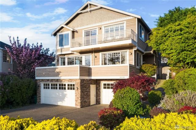 10116 Marine View Dr SW, Seattle, WA 98146 (#1441520) :: Sarah Robbins and Associates