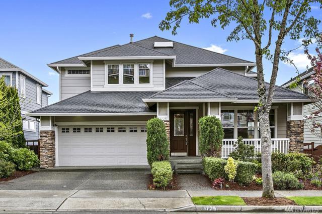 1729 28th Ave NE, Issaquah, WA 98029 (#1441528) :: Tribeca NW Real Estate