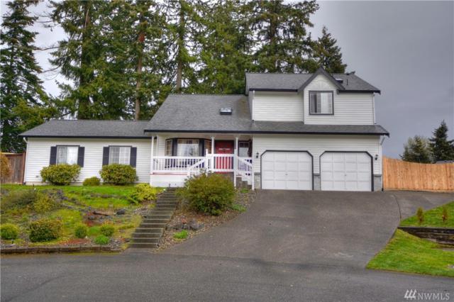20117 107th St Ct E, Bonney Lake, WA 98391 (#1441541) :: Chris Cross Real Estate Group
