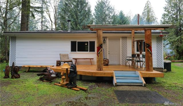 41823 150th St SE, Gold Bar, WA 98251 (#1441544) :: Homes on the Sound