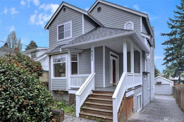 3633 Ashworth Ave N, Seattle, WA 98103 (#1441554) :: McAuley Homes
