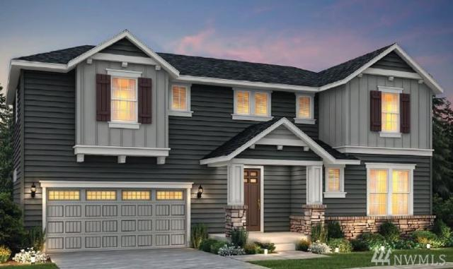 29008 NE 155th (Lot 091) St, Duvall, WA 98019 (#1441559) :: NW Homeseekers