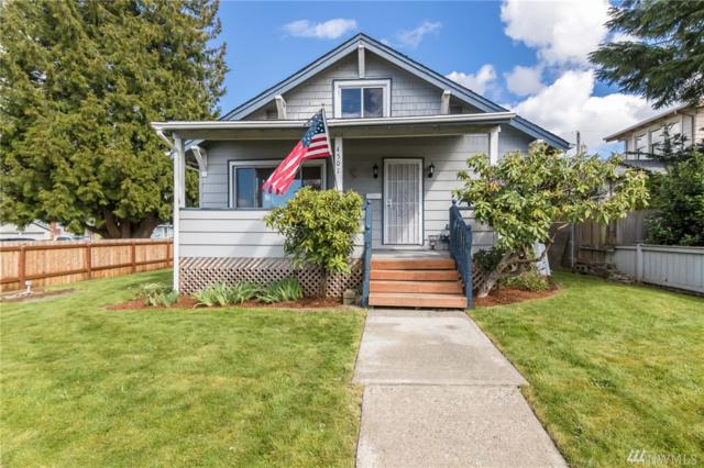 4501 S Park Ave, Tacoma, WA 98418 (#1441594) :: Icon Real Estate Group