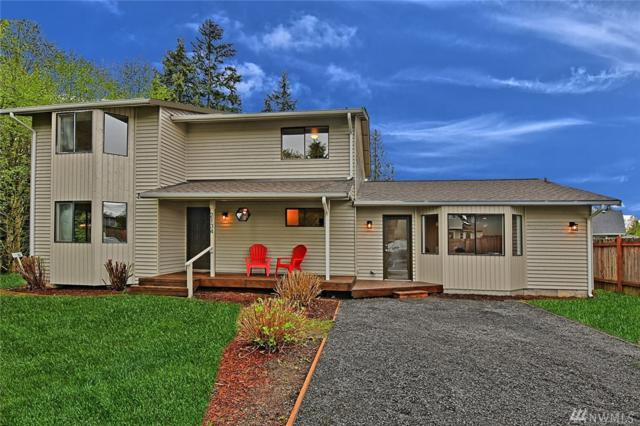 2134 124th St SE, Everett, WA 98208 (#1441605) :: Chris Cross Real Estate Group